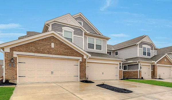 Picture of 147 Rippling Brook Lane #8-203 , Springboro, OH 45066