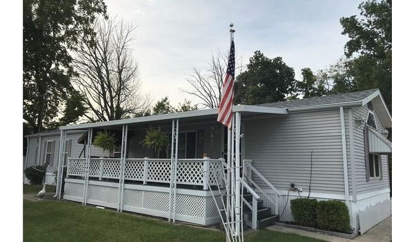 Picture of 241 Voyager Blvd, New Lebanon, OH 45345