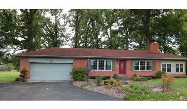 Picture of 7019 Brantford RD, DAYTON, OH 45414