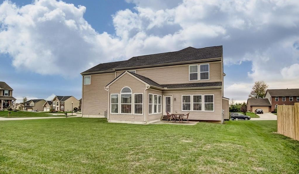 Picture of 1211 Mckinley CT, MIAMISBURG, OH 45342