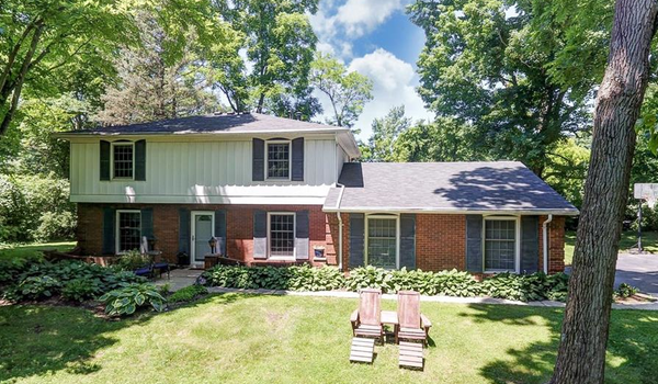 Picture of 5285 Little Woods Lane, Washington TWP, OH 45429