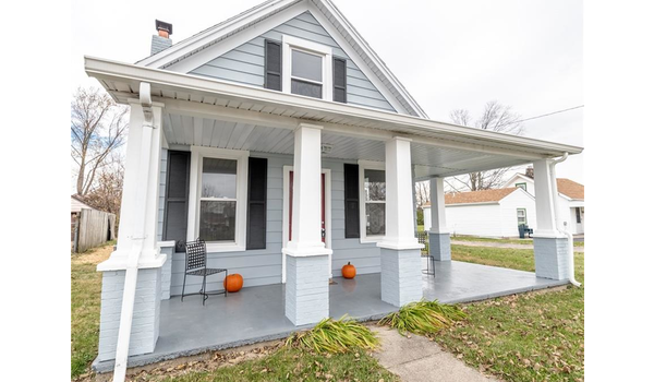 Picture of 719 W Linden Avenue, Miamisburg, OH 45342