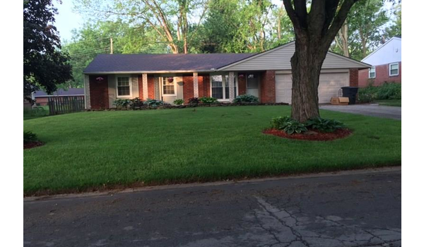 Picture of 4313 Bellemead Drive, Bellbrook, OH 45305