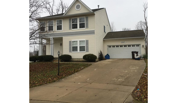 Picture of 4227 Crow Court, Miamisburg, OH 45342