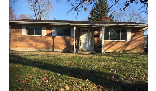 Picture of 3100 Rushland DR, DAYTON, OH 45419