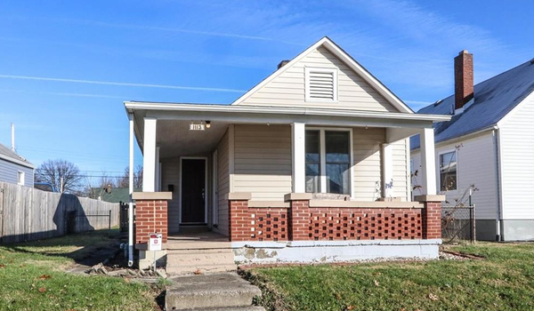 Picture of 1113 Chelsea AVE, DAYTON, OH 45420