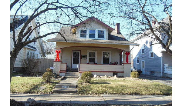 Picture of 1245 Arbor Avenue, Dayton, OH 45420