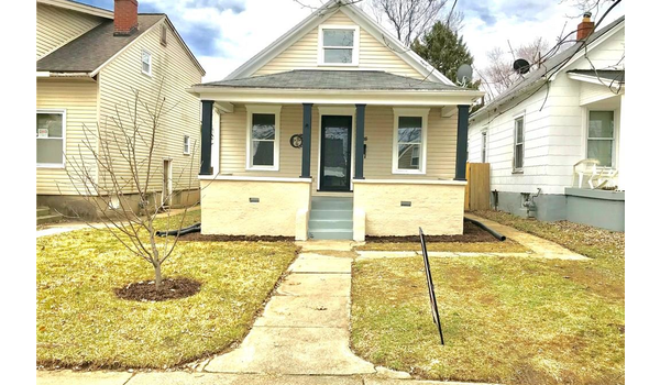 Picture of 925 Watervliet Avenue, Dayton, OH 45420