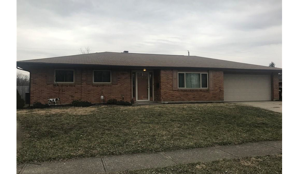 Picture of 6438 Woodville DR, DAYTON, OH 45414