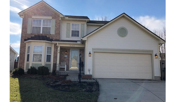 Picture of 2140 Eastover Lane, Miamisburg, OH 45342