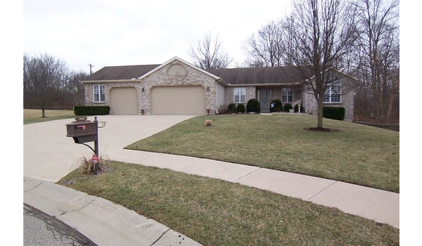 Picture of 589 E Brooke DR, MONROE, OH 45050