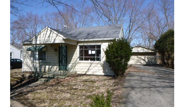 Picture of 133 Dickey Avenue, Fairborn, OH 45324