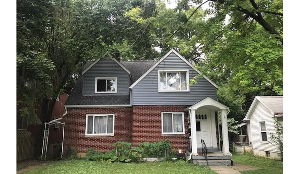 Picture of 1813 Brookline AVE, DAYTON, OH 45420