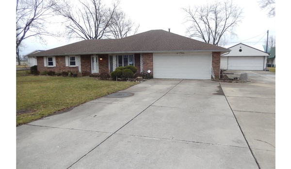 Picture of 1420 W Gingham Fred Road, Tipp City, OH 45371