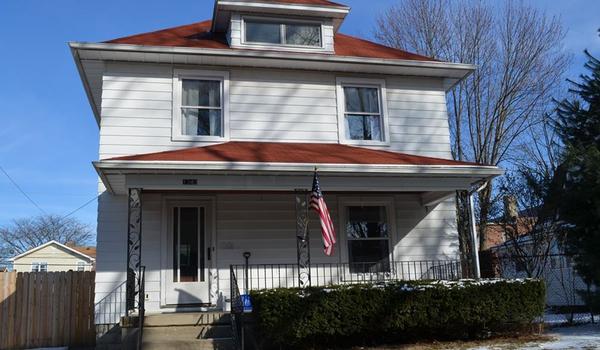 Picture of 1340 Carlisle Avenue, Dayton, OH 45420