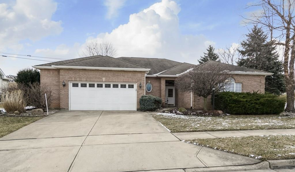 Picture of 1676 Yellow Rose Court, Fairborn, OH 45324