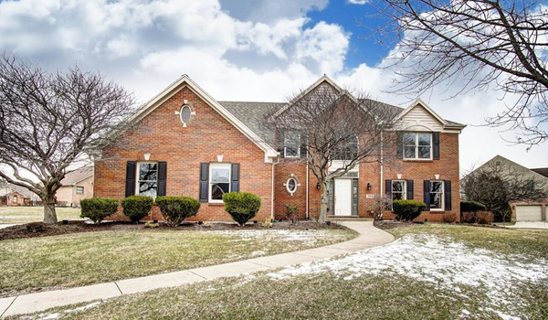 Picture of 755 Greenleaf Village Drive, Springboro, OH 45066