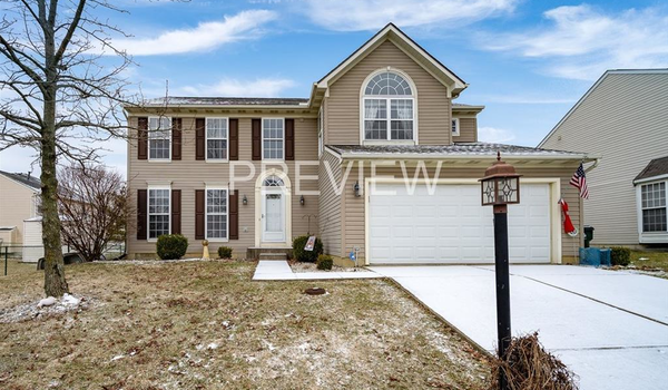 Picture of 2378 N Miami Village Drive, Miamisburg, OH 45342