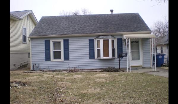 Picture of 949 Highridge Avenue, Dayton, OH 45420