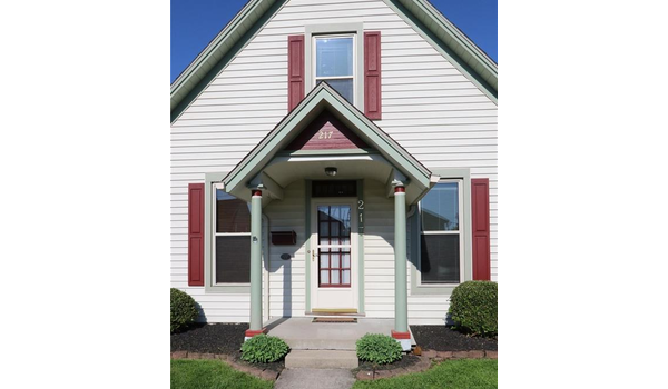 Picture of 217 N 2nd Street, Tipp City, OH 45371