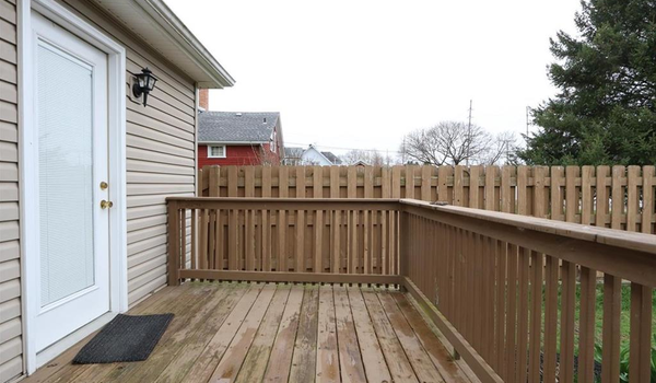 Picture of 124 N 2nd ST, TIPPCITY, OH 45371