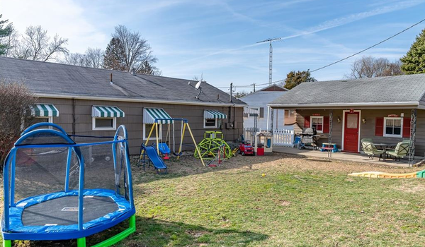 Picture of 1504 Buffalo ST, DAYTON, OH 45432