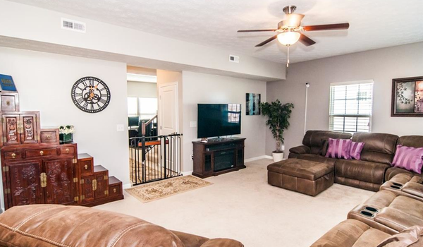 Picture of 5115 Dayflower DR, TIPPCITY, OH 45371