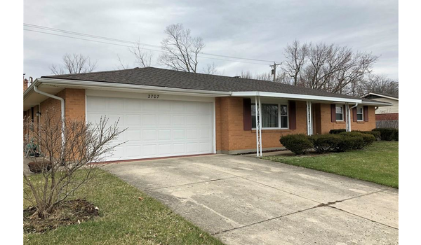Picture of 2707 Hazelbrook Drive, Butler Township, OH 45414