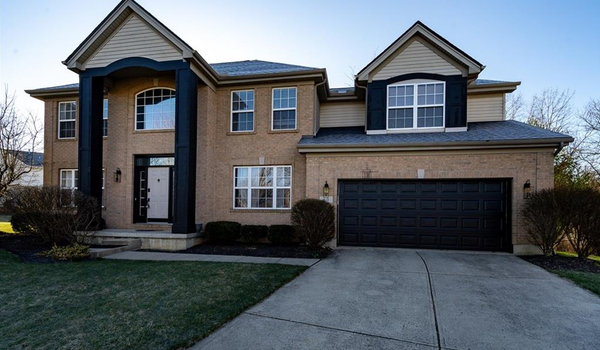 Picture of 60 Millbrook Court, Springboro, OH 45066