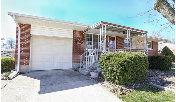 Picture of 1337 Renslar AVE, DAYTON, OH 45432