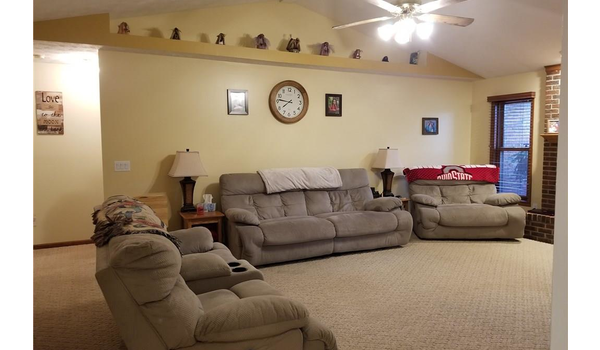 Picture of 695 W Kessler Cowlesville Road, Tipp City, OH 45371
