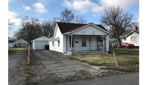 Picture of 2140 Gipsy Drive, Dayton, OH 45414