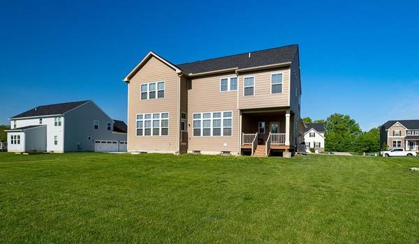 Picture of 2006 Cabernet Way, Bellbrook, OH 45305