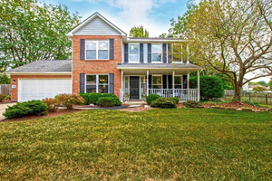 Picture of 9126 Sugarbrook Court, Washington TWP, OH 45458