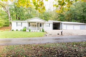 Picture of 419 Kinzer Road, Bainbridge, OH 45612