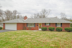 Picture of 4115 Nedra Drive, Bellbrook, OH 45305