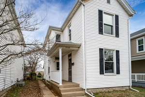 Picture of 1110 Greenwood Avenue, Hamilton, OH 45011