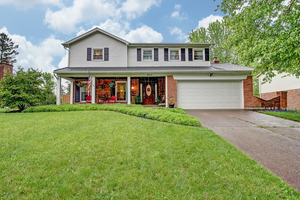 Picture of 8374 Shadowpoint Court, Montgomery, OH 45242