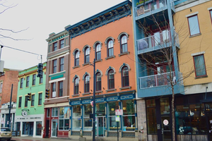 Picture of 1326 Vine Street #G , Cincinnati, OH 45202