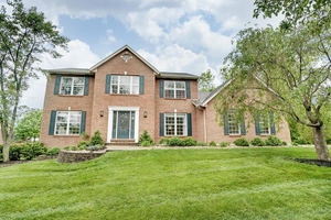 Picture of 7435 Tepperwood Drive, West Chester, OH 45069