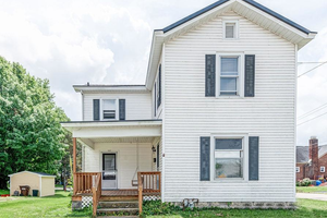 Picture of 207 W North Street, Georgetown, OH 45121