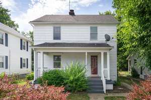 Picture of 1215 Woodside Boulevard, Middletown, OH 45044