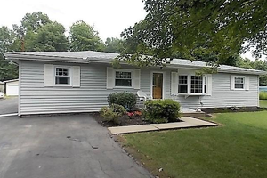 Picture of 7852 Morrow Woodville Road, Harlan Twp, OH 45162