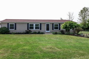 Picture of 8131 Keister Road, Madison Twp, OH 45042