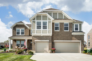 Picture of 5871 Watoga Drive, Liberty Twp, OH 45011
