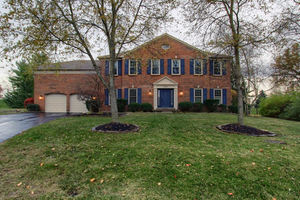 Picture of 9809 E Carriage Run Court, Deerfield Twp., OH 45140