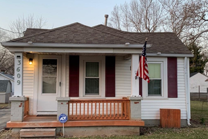 Picture of 3609 Clearview Avenue, Moraine, OH 45439