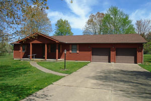 Picture of 11708 Cloverlick Drive, Clark Twp, OH 45106