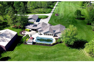 Picture of 13213 W County Line Rd, Moores Hill, IN 47032