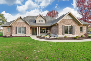 Picture of 1593 Creekwood Drive, Troy, OH 45373